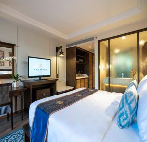Rama Room Deal